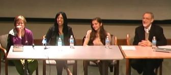 Near-Death Experience Panel at the Rhine Center